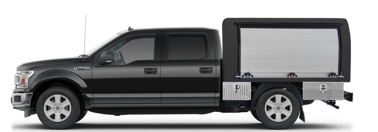 Ford-F150-Hardtop
