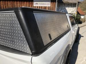 Dodge Ram Hardtop regendichtes Scharnier