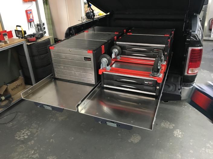 Dodge Ram Hard